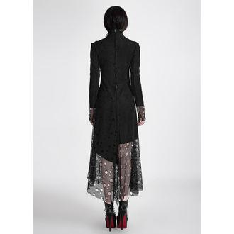 šaty dámské PUNK RAVE - Post Apocalyptic, PUNK RAVE
