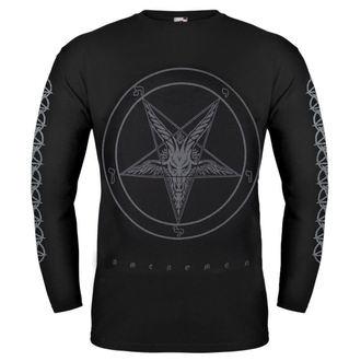 tričko pánské s dlouhým rukávem AMENOMEN - GOAT - OMEN001LO
