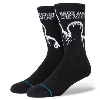 ponožky Rage against the machine - BATTLE OF LA BLACK - STANCE, STANCE, Rage against the machine
