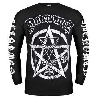 tričko pánské s dlouhým rukávem AMENOMEN - PENTAGRAM