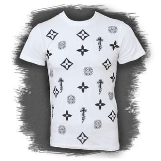tričko pánské SOMETHING SACRED - Loui - SSM-07