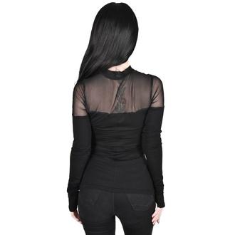 tričko dámské s dlouhým rukávem KILLSTAR - Tori - KSRA001189