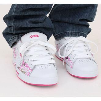 boty dámské OSIRIS - Volley Girls, OSIRIS