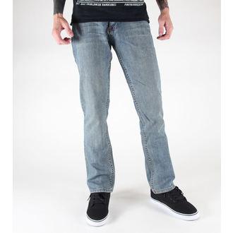 kalhoty pánské (jeansy) NUGGET - K.C.K.2