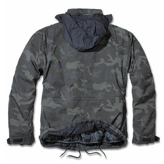 bunda pánská zimní BRANDIT - M65 Giant - Darkcamo - 3101/4