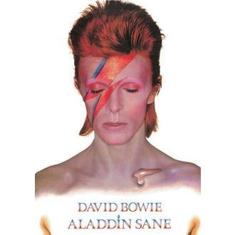 plakát - David Bowie (Aladdin Sane) - PP31521