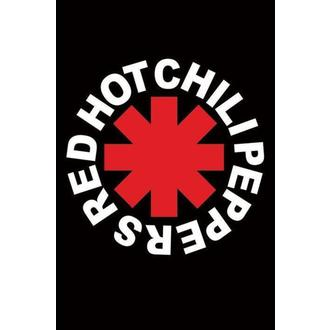 plakát - Red Hot Chili Peppers (Logo) - PP31764 - Pyramid Posters
