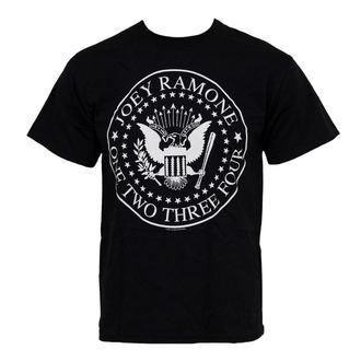 tričko pánské Joey Ramone - 1234 Seal - ROCK OFF, ROCK OFF, Ramones