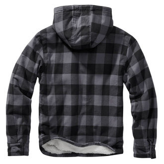 bunda pánská zimní BRANDIT - Lumberjacket, BRANDIT