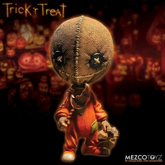 figurka Trick 'r Treat (Halloweenská noc) - Stylized - MEZ20410