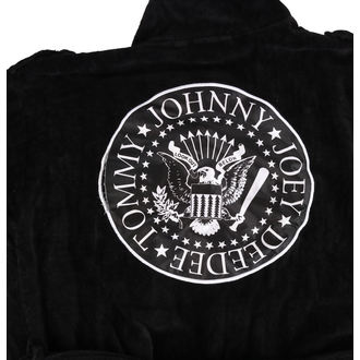 župan Ramones - Biker Style - BLACK - POŠKOZENÝ, Ramones