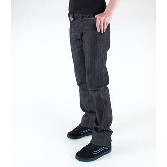 kalhoty dámské (jeansy) CIRCA - Staple Straight Jean, CIRCA