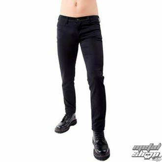 kalhoty pánské Black Pistol - Close Pants Denim Black - B-1-50-001-00 - POŠKOZENÉ, BLACK PISTOL