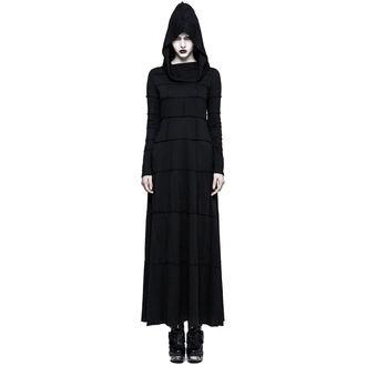 šaty dámské PUNK RAVE - Catacomb, PUNK RAVE