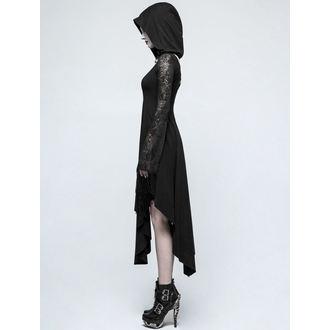 šaty dámské PUNK RAVE - Lilith, PUNK RAVE