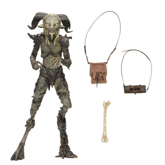 figurka (dekorace) Faunův labyrint - Guillermo del Toro Signature Collection Action Figure Old Faun - Pan's Labyrinth, NNM