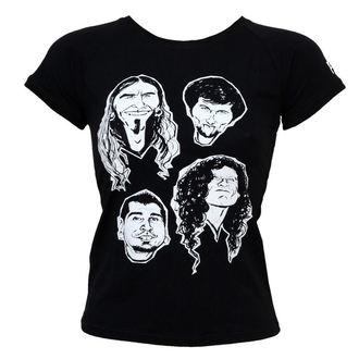 tričko dámské DOGA