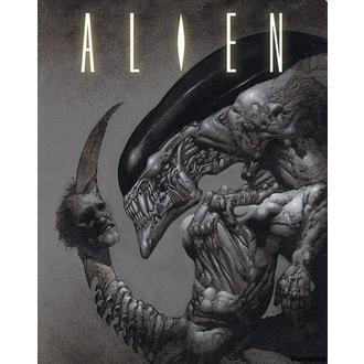 obraz Alien - Vetřelec - Head on tail - PYRAMID POSTERS