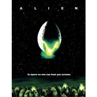 obraz Alien - Vetřelec - One-sheet - PYRAMID POSTERS, PYRAMID POSTERS, Alien - Vetřelec