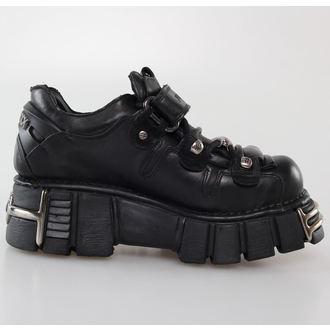 boty NEW ROCK - Bolt Shoes (131-S1) Black