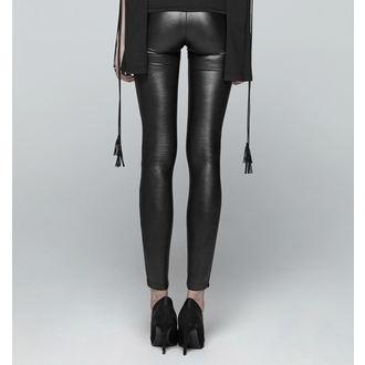 kalhoty dámské (legíny) PUNK RAVE - Slasher, PUNK RAVE