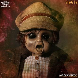 panenka Living Dead Dolls - The Time Has Come To Tell The Tale - Tommy Knocker, LIVING DEAD DOLLS