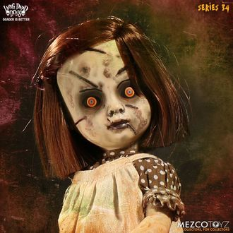 panenka Living Dead Dolls - The Time Has Come To Tell - Ash Lee, LIVING DEAD DOLLS