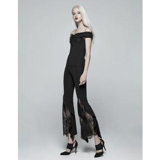 kalhoty dámské (legíny) PUNK RAVE - Vespertine, PUNK RAVE