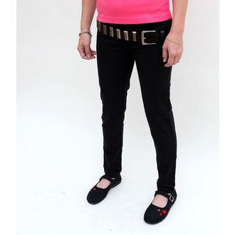 kalhoty dámské (jeansy) CIRCA - Impalita Peg, CIRCA