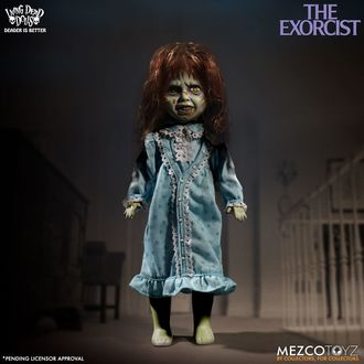 panenka Living Dead Dolls - The Exorcist, LIVING DEAD DOLLS, Exorcist