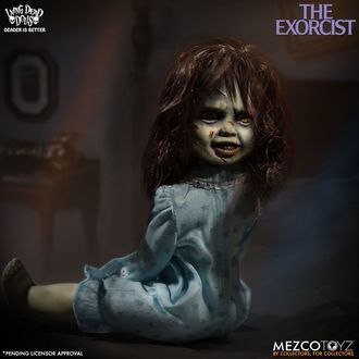 panenka Living Dead Dolls - The Exorcist, LIVING DEAD DOLLS