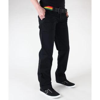 kalhoty dámské (jeansy) VANS