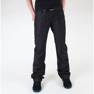 kalhoty dámské (jeansy) FUNSTORM - Pop 95 b idg