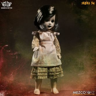 panenka Living Dead Dolls - The Time Has Come To Tell The Tale - Coalette, LIVING DEAD DOLLS