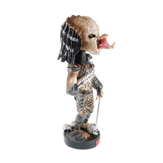 figurka Predator head knockers 2