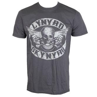 tričko pánské Lynyrd Skynyrd - Biker Patch, LIVE NATION, Lynyrd Skynyrd