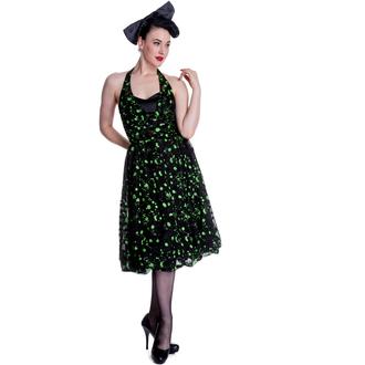šaty dámské HELL BUNNY - LOWE DRESS - 4012, HELL BUNNY