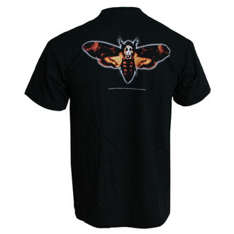 tričko pánské Mlčení jehňátek - TSB - 4532, EMI, Mlčení jehňátek