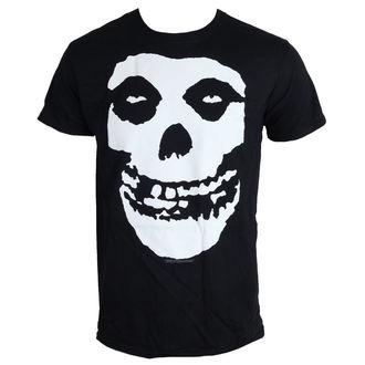 tričko pánské Misfits - Skull - LIVE NATION - PE10374TSBP