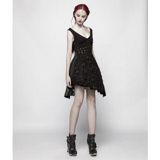 šaty dámské PUNK RAVE - Girl Stalker, PUNK RAVE