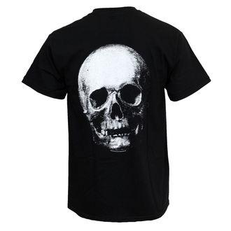 tričko pánské Satyricon - Black Crow On A Tombstone - RAZAMATAZ, RAZAMATAZ, Satyricon