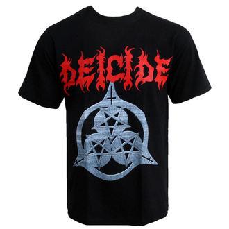 tričko pánské Deicide - Once Upon The Cross - RAZAMATAZ
