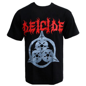tričko pánské Deicide - Once Upon The Cross - RAZAMATAZ, RAZAMATAZ, Deicide