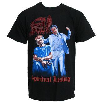 tričko pánské Death - Spiritual Healing - ST1275, RAZAMATAZ, Death