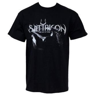 tričko pánské Satyricon - Age Of Nero - ST1242, RAZAMATAZ, Satyricon