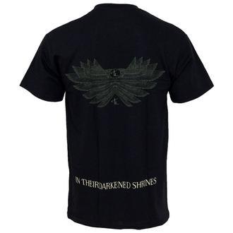 tričko pánské Nile - Darkened Shrines - ST1183, RAZAMATAZ, Nile