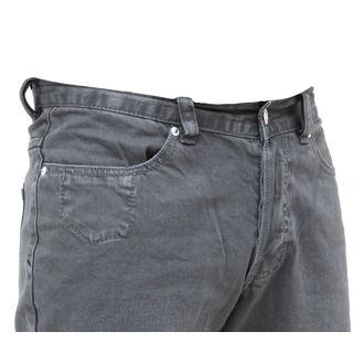 kalhoty pánské (jeansy) GLOBE - Mustaine