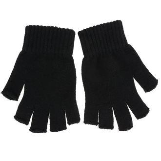 rukavice bezprsté AC/DC - Logo - FG011 - RAZAMATAZ