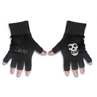 rukavice bezprsté Misfits - Misfits Logo and Fiend - FG031, RAZAMATAZ, Misfits