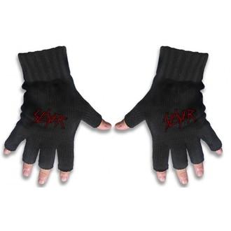 rukavice bezprsté Slayer - Logo 1 - FG032 - RAZAMATAZ